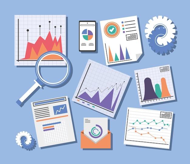 Entreprise d'analyse de données