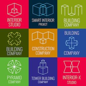 Une entreprise d'architecture