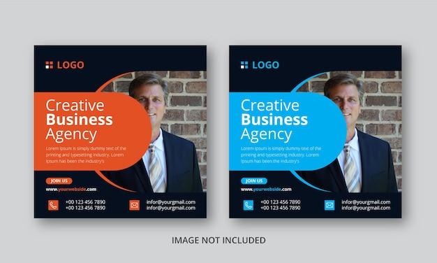 Entreprise de marketing numérique publication sur les médias sociaux