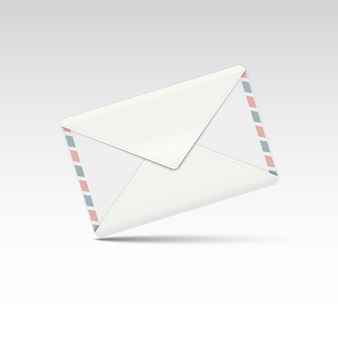 Enveloppe postale