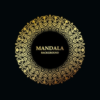 Eps de conception de mandala