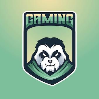 Équipe esport du panda athletic club