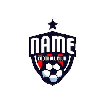 Équipe logo football
