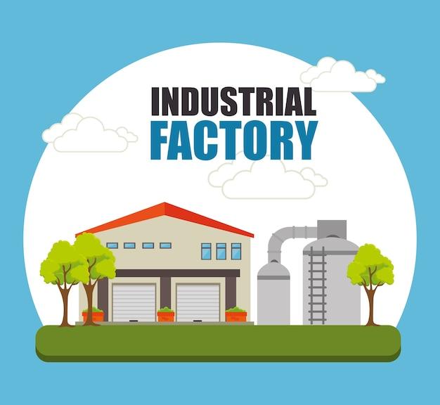 Equipement d'usine et industriel