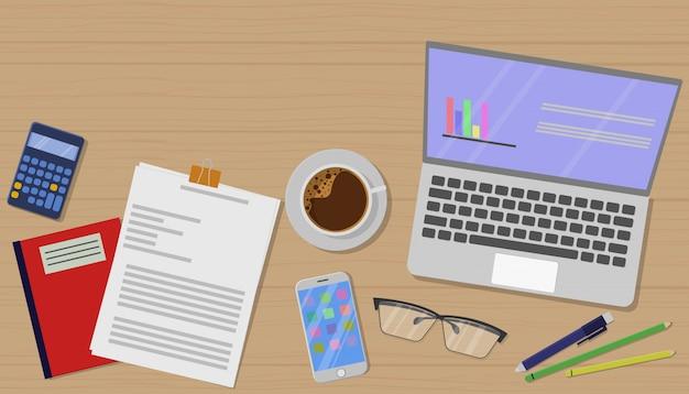 Espace de travail pour les entreprises