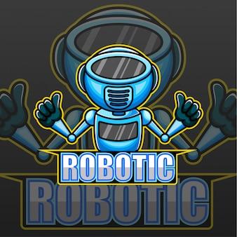 Esport robotique
