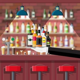 Établissement de boisson