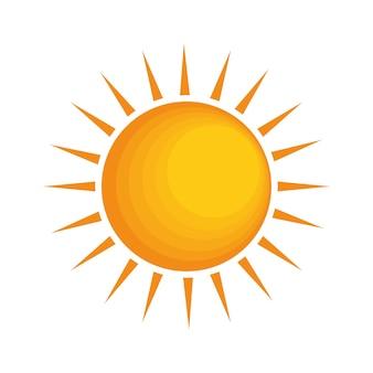 Été et soleil