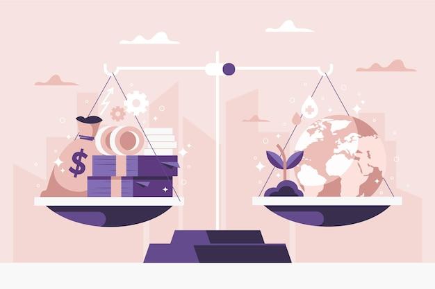 L'éthique des affaires, bien et mal