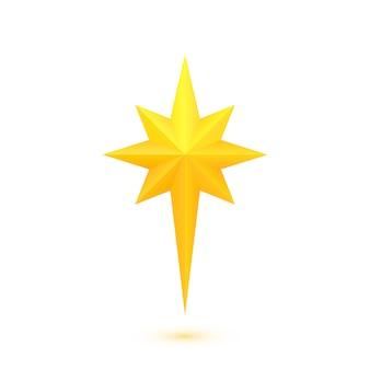 L'étoile de béthlehem