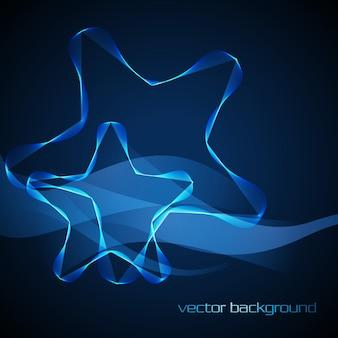 Étoile vectorielle