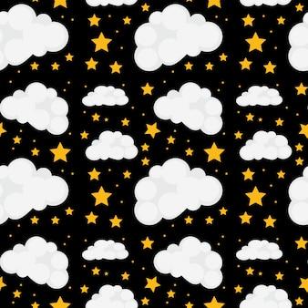 Étoiles sans couture