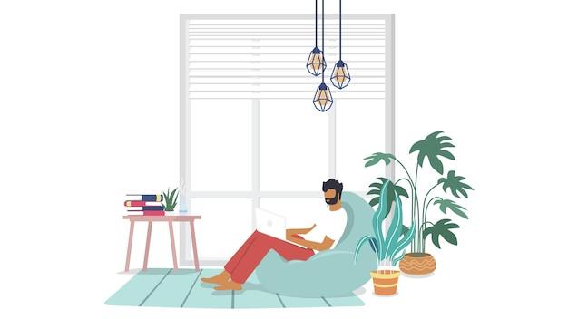 Étudiez à la maison grâce à un ordinateur en ligne en un minimum
