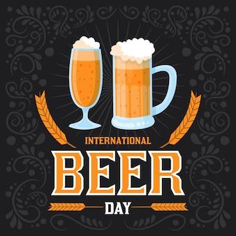 Événement de la journée internationale de la bière