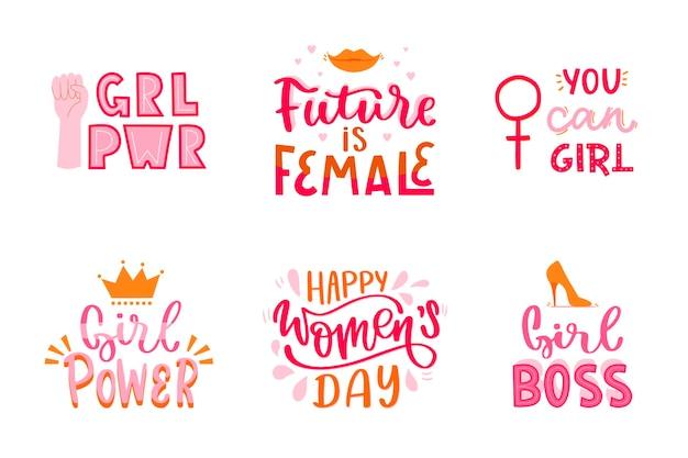 Événement de la journée internationale de la femme
