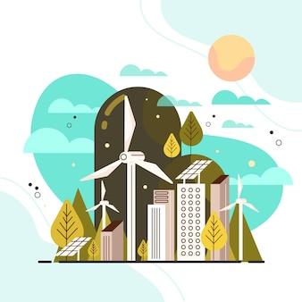 Événement de la journée mondiale de l'habitat