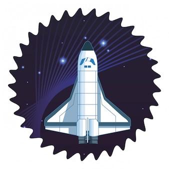 Exploration de l'espace et dessin de planètes