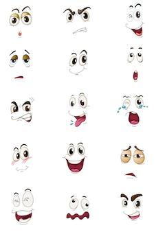 Expressions mixtes