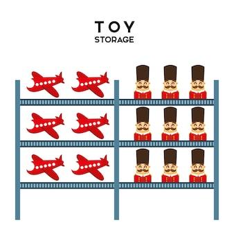 Fabrication de jouets