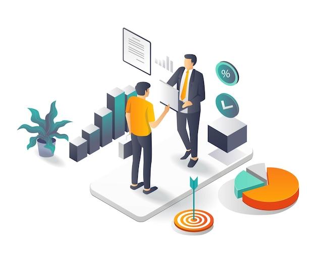 Faire de la coopération pour l'investissement des entreprises