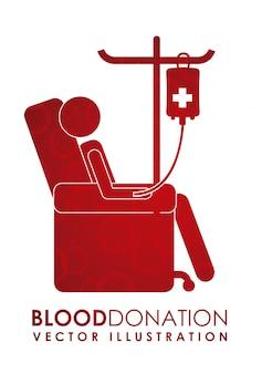 Faire un don de sang