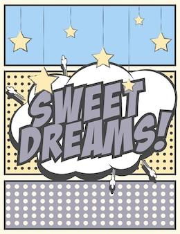 Fais de beaux rêves