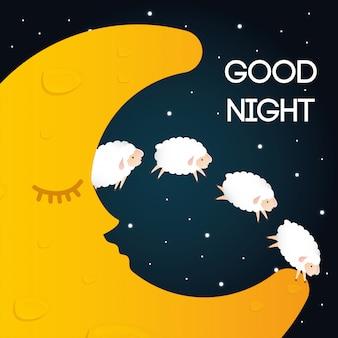 Faites de beaux rêves.