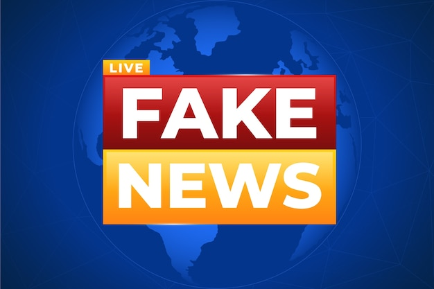 Fake news streaming