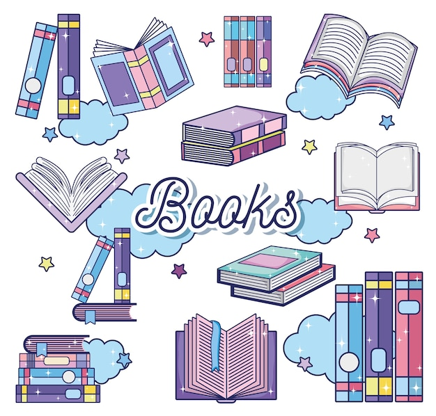 Fantasy et livres magiques