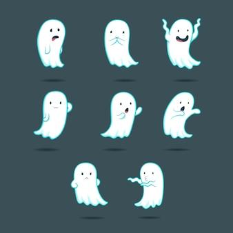 Fantôme mignon 1