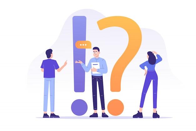 Faq ou questions fréquemment posées
