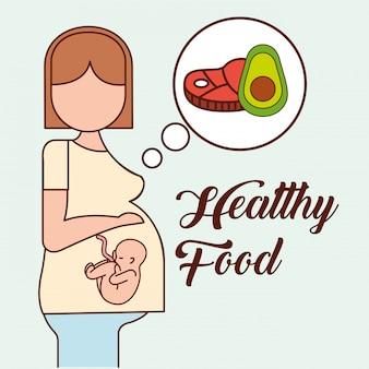 Fécondation liée à la grossesse