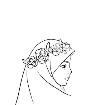 Femme musulmane
