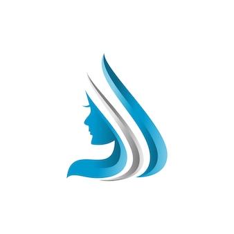 Femmes 3d logo