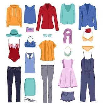Femmes mode