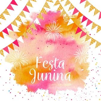 Festival d'aquarelle de juin