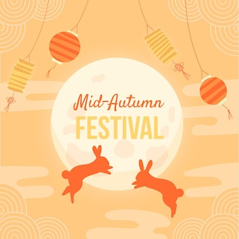 Festival de la mi-automne