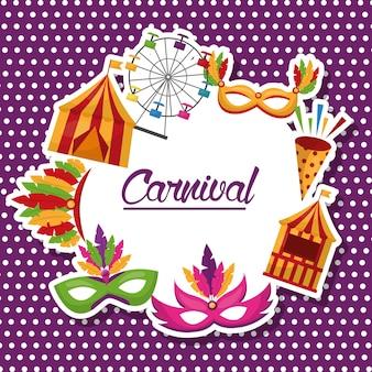 Fête du carnaval