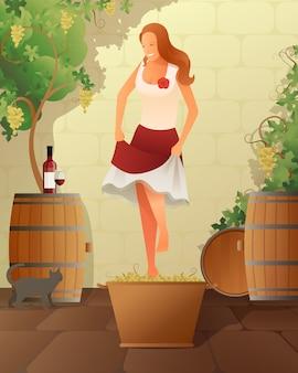 Fête du vin