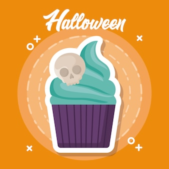 Fête d'halloween