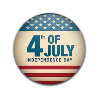 Fête de l'indépendance du 4 juillet.