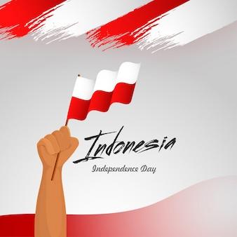 Fête de l'indépendance indonésienne