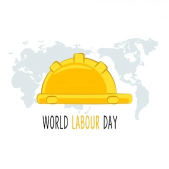 Fête internationale du travail ou du travail