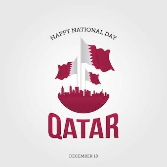 Fête nationale du qatar