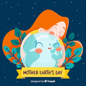 Fête de la terre mère