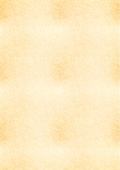 Feuilles jaunes verticales de format a4
