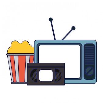 Films et télévision