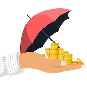 Financer l'assurance
