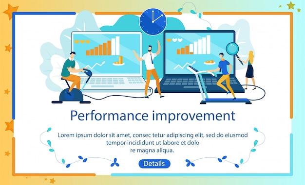 Flat flyer est l'amélioration de la performance écrite.