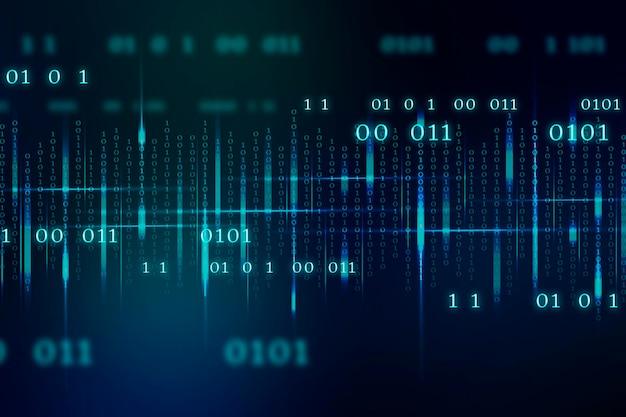 Flux de conception de code binaire